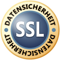 SSL - Datensicherheit